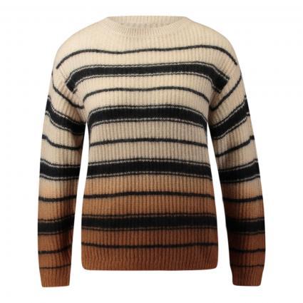 Pullover mit Dégradé-Effekt beige (7160 brown) | 44
