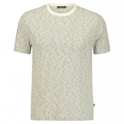 T-Shirt aus Feinstrick ecru (503 Off White)   52