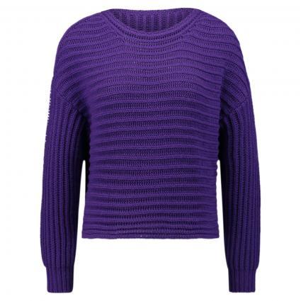 Pullover im Boxy-Stil flieder (748 Lilac) | 40