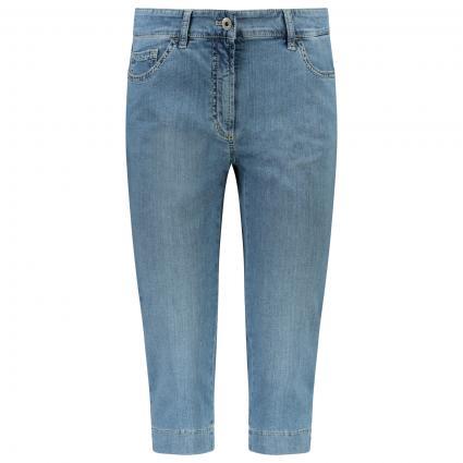 Jeans  Hose  blau (846002 BLAU MIT USE) | 38