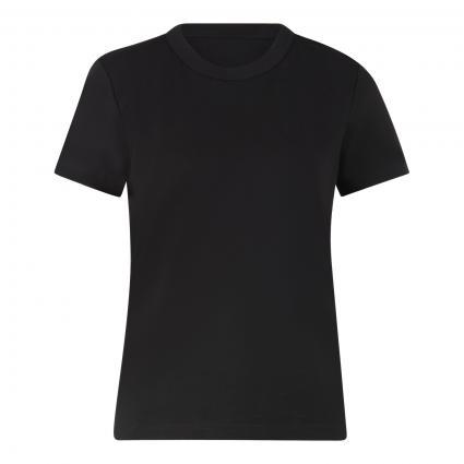 T-Shirt 'Keiki' schwarz (900 black) | 42