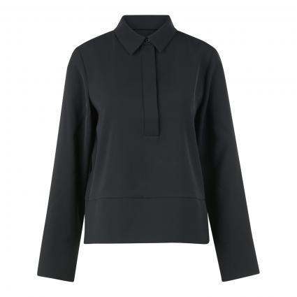 Bluse 'Zenti' schwarz (900 black) | 40