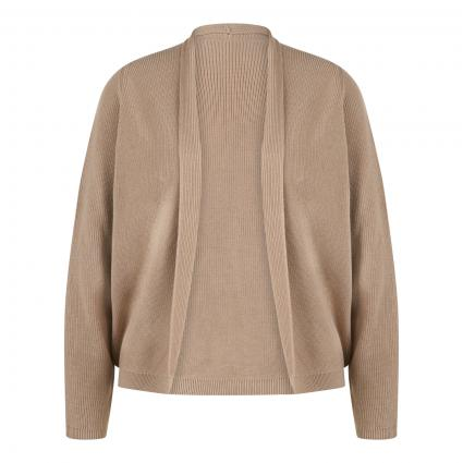 Pullover 'Timosa' beige (2093 pure nature) | S