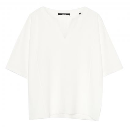 T-Shirt 'Kiarella' ecru (1004 milk) | 38