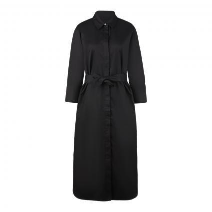 Kleid 'Quoluma' schwarz (900 black) | 34