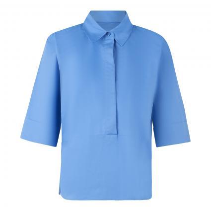 Bluse 'Zarbene' blau (6082 like water) | 40