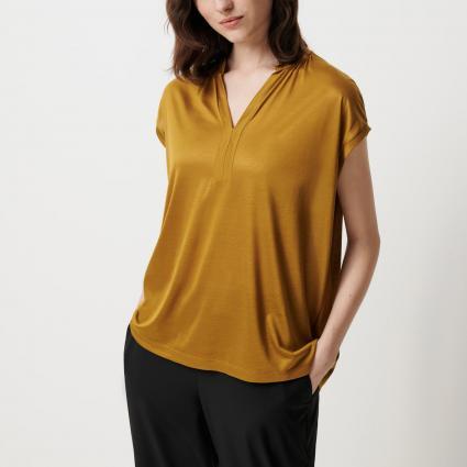 T-Shirt 'Kiandra' cognac (2096 cinnamon) | 42