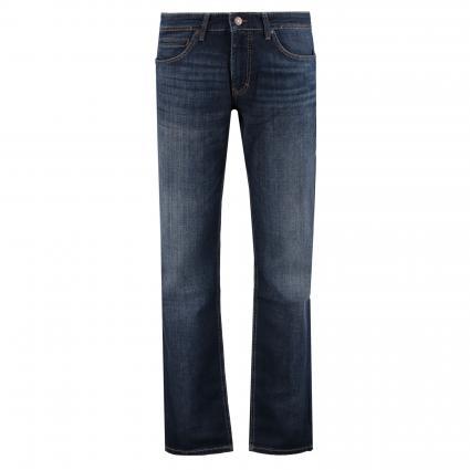 Modern-Fit Jeans 'Arne' blau (H768 dark vintage bl) | 36 | 36