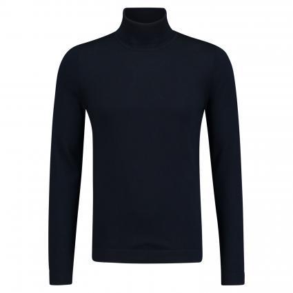 Pullover 'Joey' mit Rollkragen marine (3100 blau) | XXL