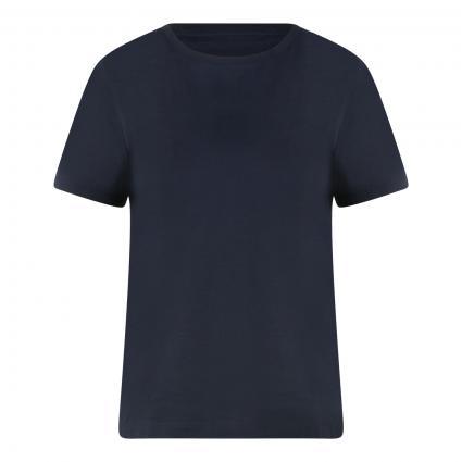 T-Shirt 'Anisia' mit Rundhalsausschnitt marine (3000 blau) | M