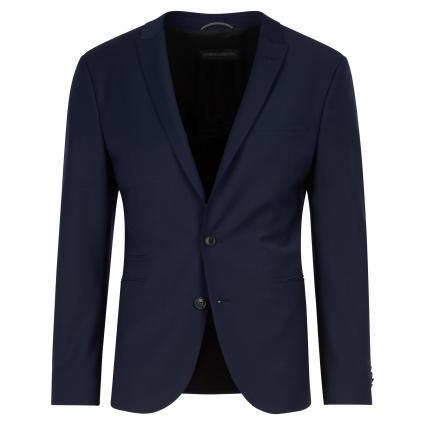 Slim-Fit Sakko 'Irving' marine (3100 blau) | 102