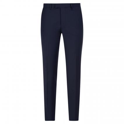 Slim-Fit Hose 'Piet' marine (3100 blau)   54