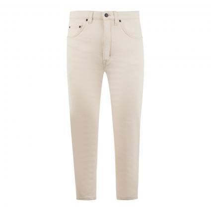 Jeans 'BIt' ecru (1910 ecru) | 33 | 34