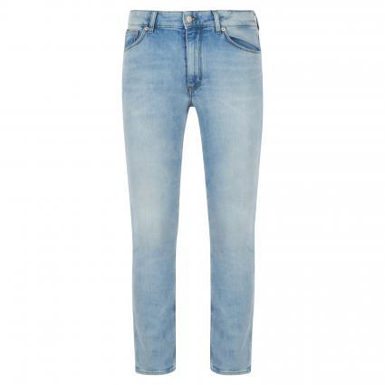 Skinny Fit Jeans 'Slick' blau (3800 blau) | 34 | 32