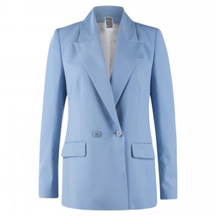 Blazer 'Masher' blau (3910 blau) | 38 | shape