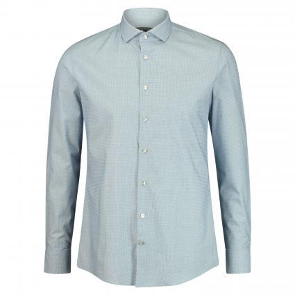 Regular-Fit Hemd 'Elias' blau (3900 blau) | 43