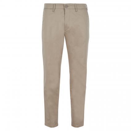 Slim-Fit Chino 'Mad' beige (1700 braun) | 33 | 32