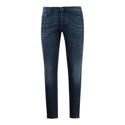 Slim-Fit Jeans 'Jaz' blau (3200 blau) | 33 | 32