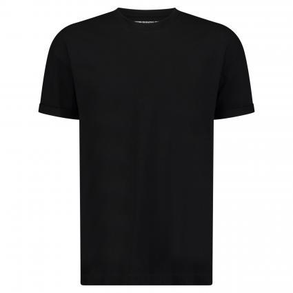 T-Shirt 'Thilo'  schwarz (1000 schwarz) | XXL