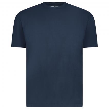 T-Shirt 'Thilo'  marine (3100 blau) | M