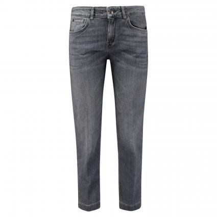 Jeans 'Pass' grau (6300 grau)   27   34