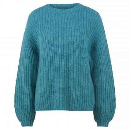 Pullover 'Rojana' grün (2230 grün) | M