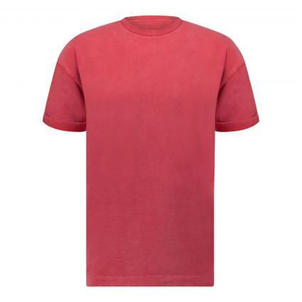 T-Shirt 'Thilo' rot (5500 rot) | XL