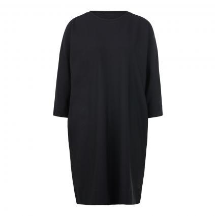 Kurzes Kleid 'Tilesa' aus Jersey schwarz (1000 schwarz) | S