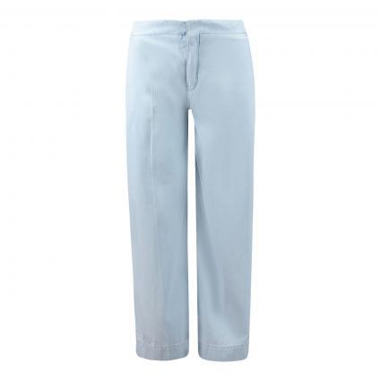 Cullotte 'Bonnet' in Jeans-Optik blau (3910 blau) | 30 | 34