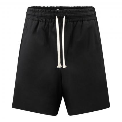 Bermuda-Shorts 'Practise' schwarz (1000 schwarz)   25