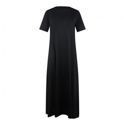 T-Shirt-Kleid 'Jannie' schwarz (1000 schwarz) | M
