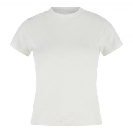 T-Shirt 'Gesena' mit Bündchen ecru (1930 ecru) | S