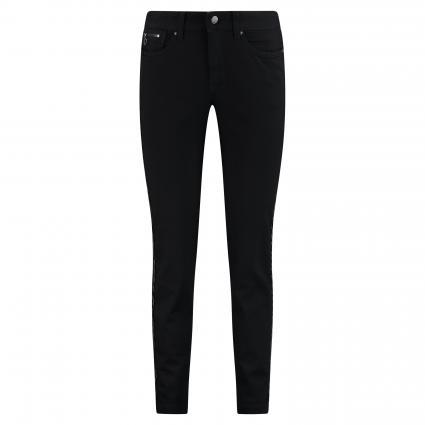 Slim-Fit Jeans 'Dream' schwarz (D999 black-black) | 38 | 29