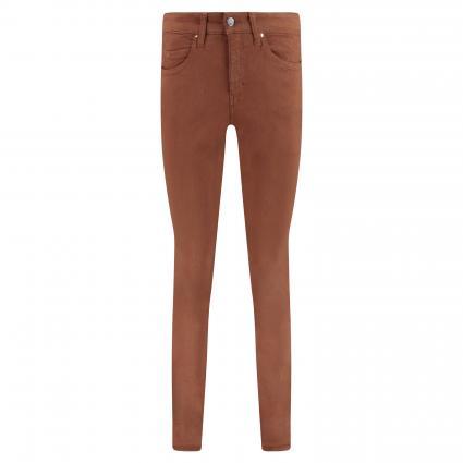 Slim-Fit Jeans 'Dream Skinny' braun (277R bison brown PPT) | 38 | 30
