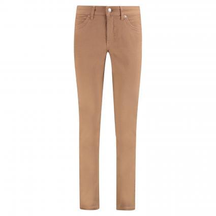 Jeans 'Melanie'  cognac (259R light cognac PP) | 44 | 28