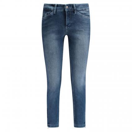 Slim-Fit Jeans 'Dream Chic' blau (D432 authentic summe) | 34 | 27