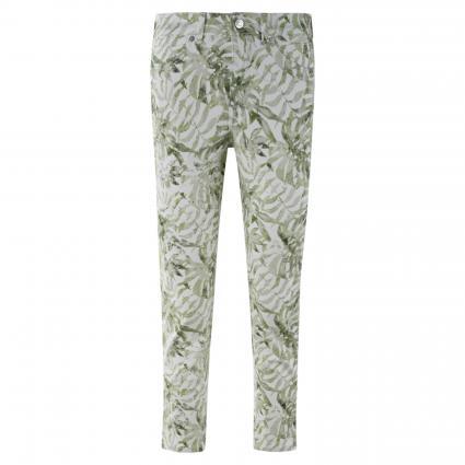 Slim-Fit Jeans 'Angela' ecru (013X marshmallow sea)   34   26