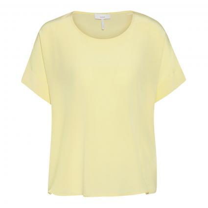 Seidenbluse 'Ciphieby' gelb (30)   36