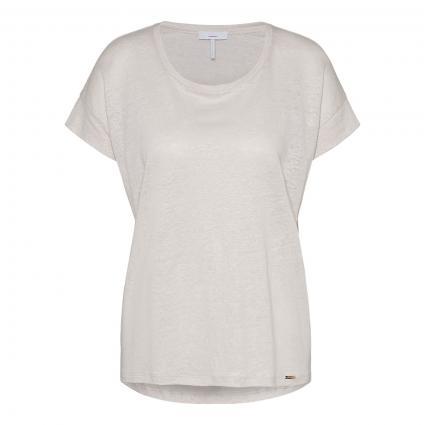 T-Shirt 'Citick' beige (10) | L