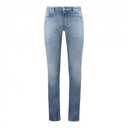 Slim-Fit Jeans 'Unity Slim' blau (LBL light blue) | 34