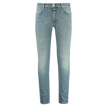 Slim-Fit Jeans 'Unity' blau (LBL light blue) | 33