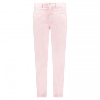 Highwaist Hose 'Pedal Pusher' rose (828 soft pink) | 38