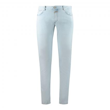 Slim-Fit Jeans blau (LBL light blue) | 32