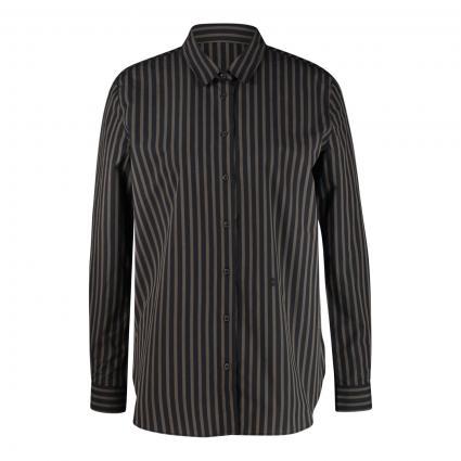 Bluse 'Elia' schwarz (100 black)   L