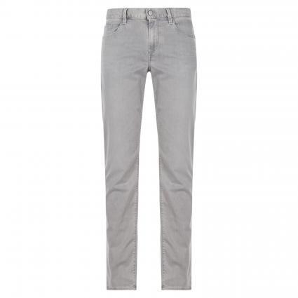 Reg-Fit Jeans 'Pipe' grau (960 grey) | 31 | 34