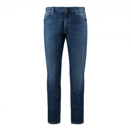 Jeans 'Robin' Tapered-Fit marine (885 dark blue) | 33 | 32