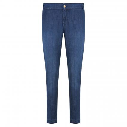 Regular-Fit Jeans 'Claire Clean' blau (325 blue used) | 40 | 30