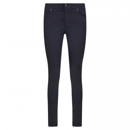 Slim-Fit Jeans im 5-Pocket Style marine (30 night blue) | 46 | 30