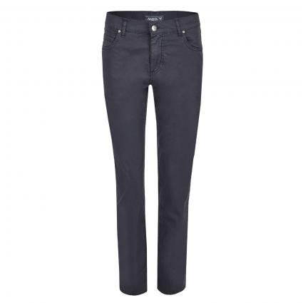 Regular-Fit Jeans 'Cici' blau (210 dark blue) | 42 | 30