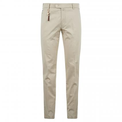 Regular-Fit Chino 'Bonn' beige (32 beige) | 29